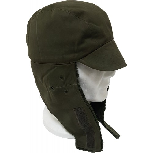 CASQUETTE ARMEE FRANCAISE HIVER