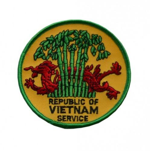 """03"""" VIETNAM SERVICE"""