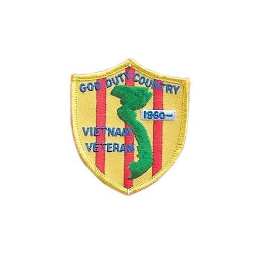 """02"""" VIETNAM VETERAN"""