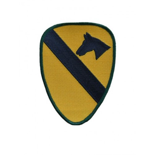 "11 "" 1ST DIV CAVALERY (AIR MOBILE)"