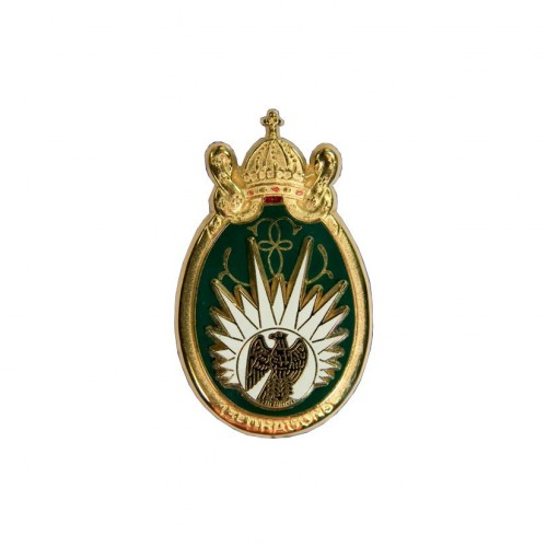 "29 "" 13EME REGIMENT DRAGON PARA"
