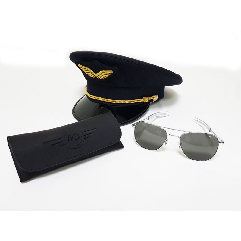 Lunettes American Optical HGU 7P de l 'Us army