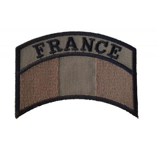 BANANE FRANCE ARMEE DE L'AIR BASSE VISIBILITE