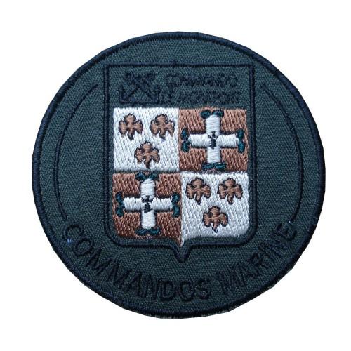 COMMANDO MARINE MONTFORT