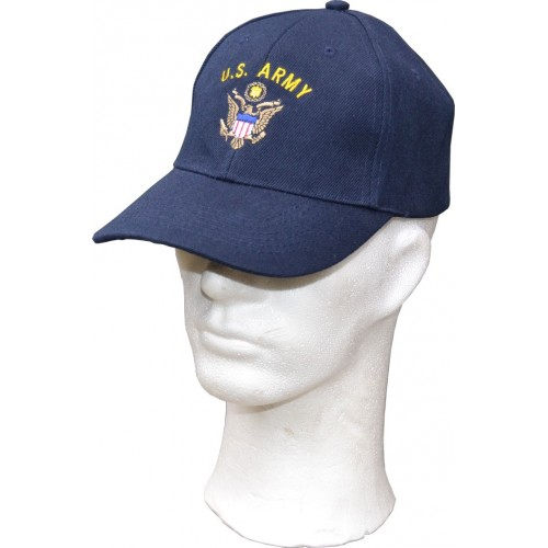 CASQUETTE MOTIF US ARMY
