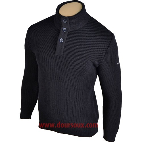 PULL ST JAMES BOURBOULE III