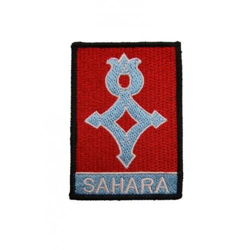 ECUSSON DE MANCHE SAHARA