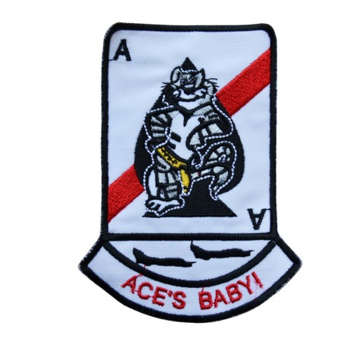 ACE'S BABY