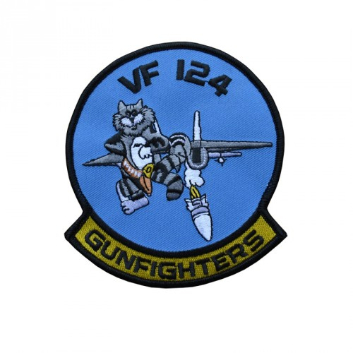 GUNFIGHTERS VF-124