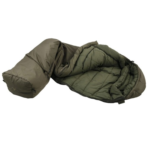 Defence 4 gold eck sleeping bag doursoux for Chaise us ww2