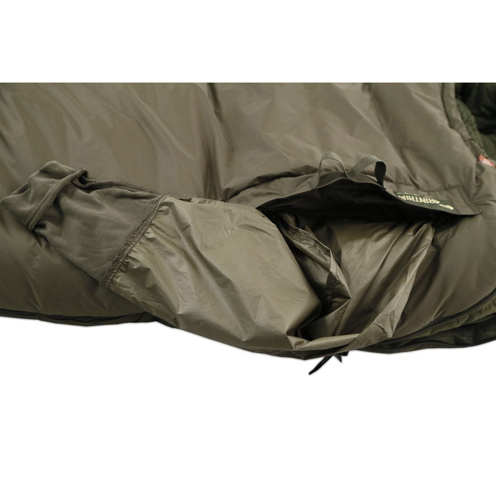 sac de couchage wilderness. Black Bedroom Furniture Sets. Home Design Ideas
