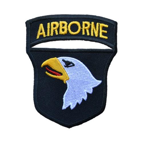 101 ST AIRBORNE