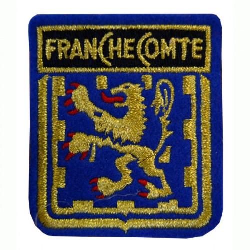 ARMÉE DE TERRE FRANCHE COMTE