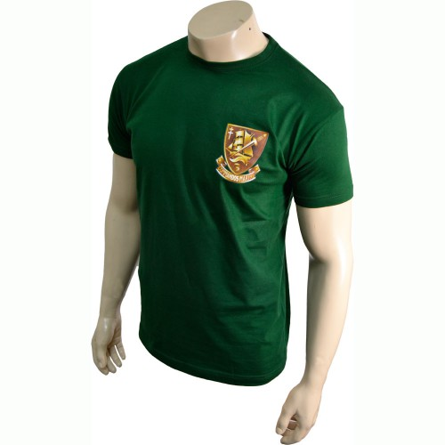 TEE SHIRT COMMANDO MARINE