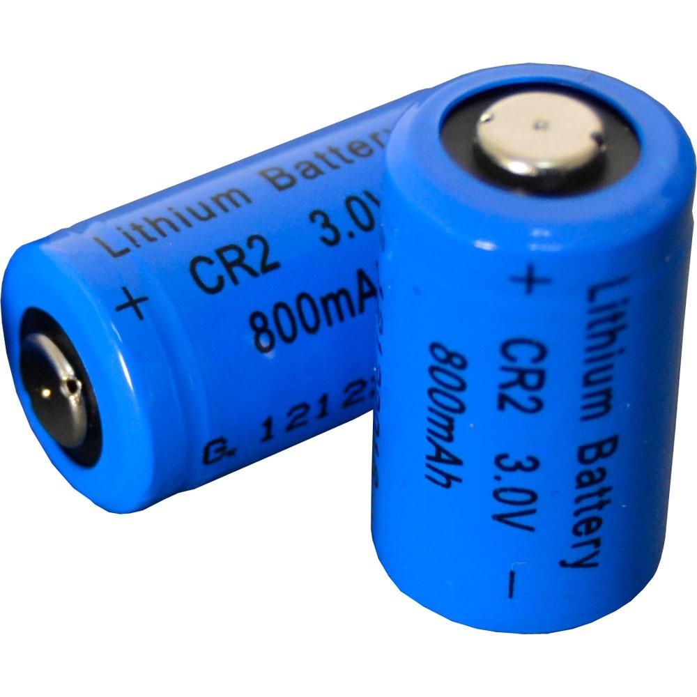 pile lithium cr2 3v doursoux