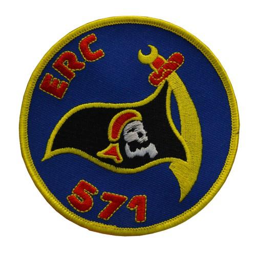 ECUSSON AVIATION ERC 571 ORANGE 2