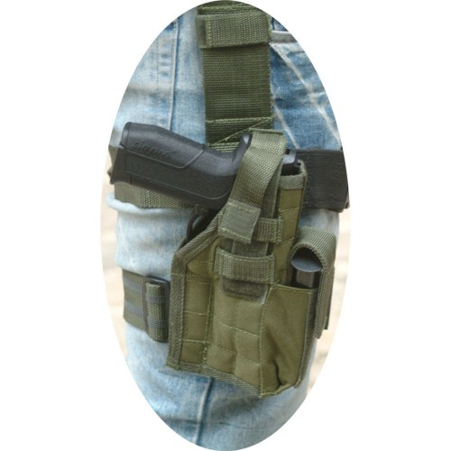 HOLSTER DE CUISSE GB