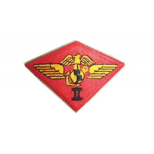 ECUSSON 2ND MARINES AIRWING