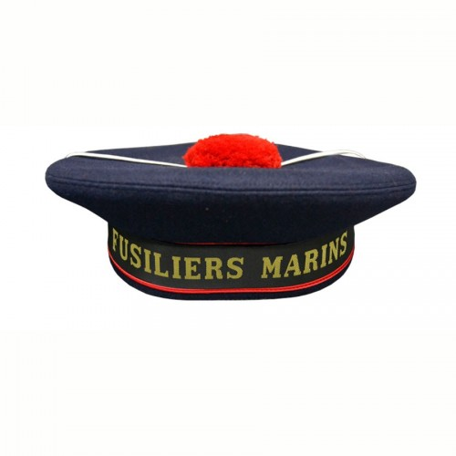 BACHI MARINE FUSILIERS MARINS