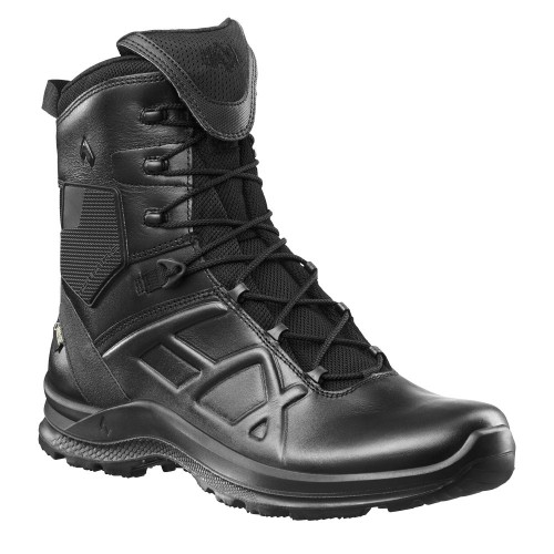 HAIX Black Eagle Tactical 2.0 high/black/gtx