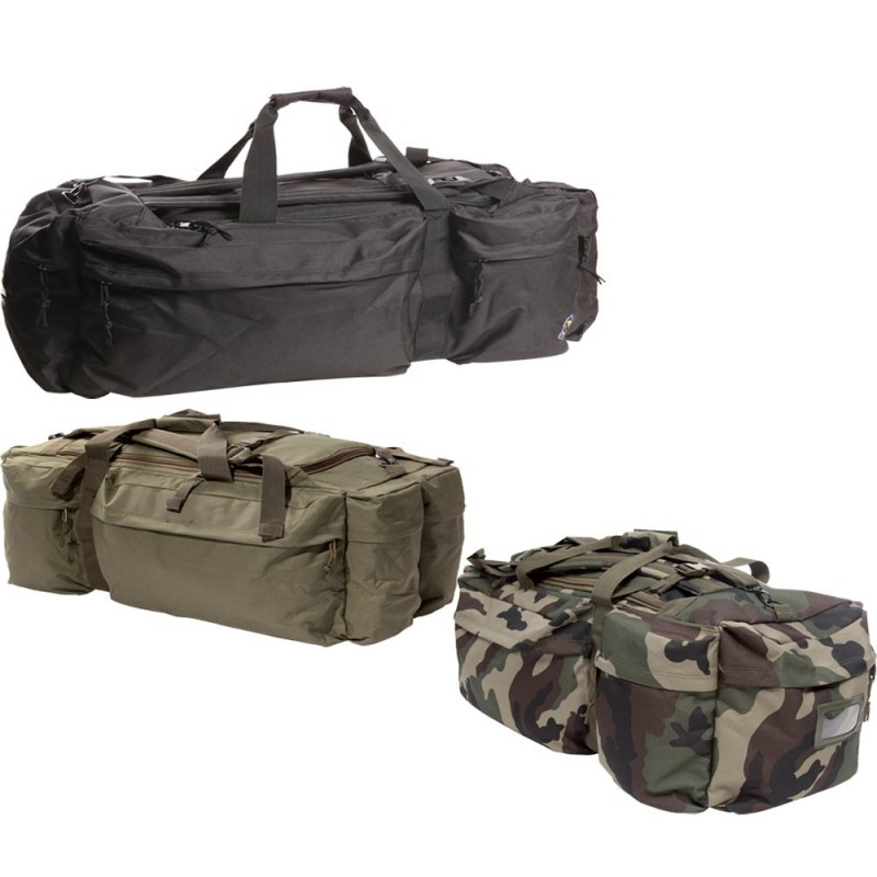 SAC TAP BAROUD 100 LITRES 7 POCHES
