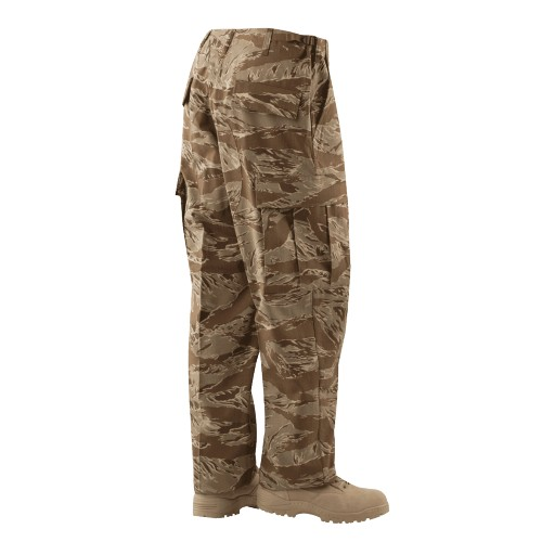 PANTALON BDU TIGER STRIPE