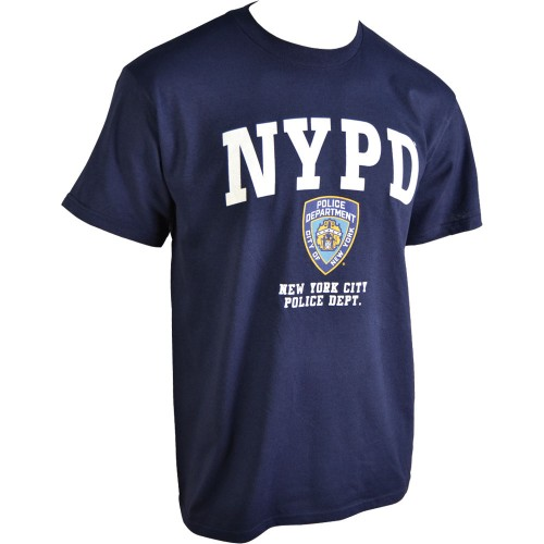 TEE-SHIRT NYPD BLUE