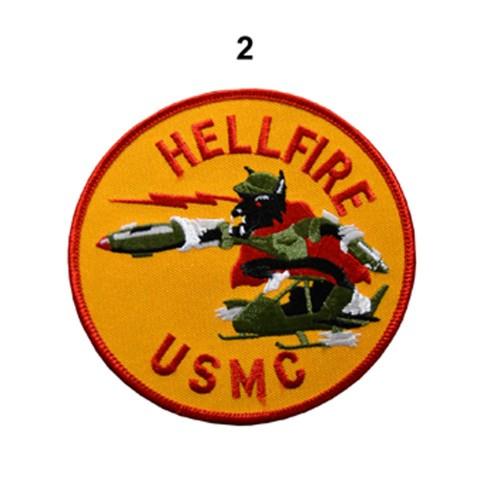 USMC HELLFIRE