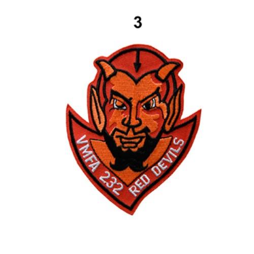 VMFA 232 RED DEVILLS