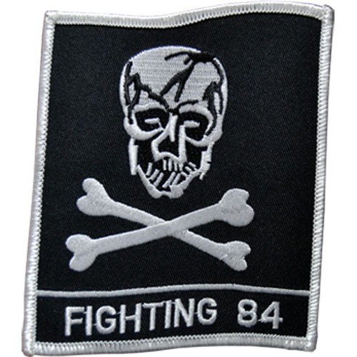 FIGHTING 84