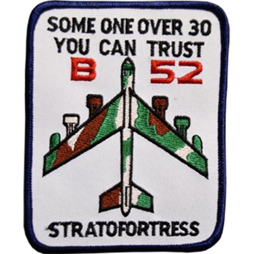 B-52 STRATOFORTRES