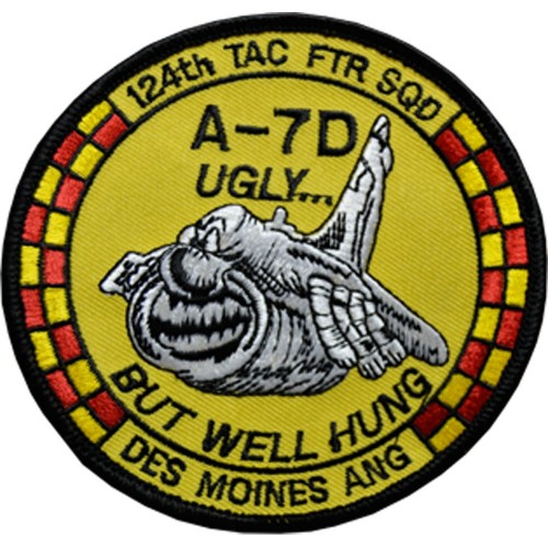 129TH TAC FTR SQR