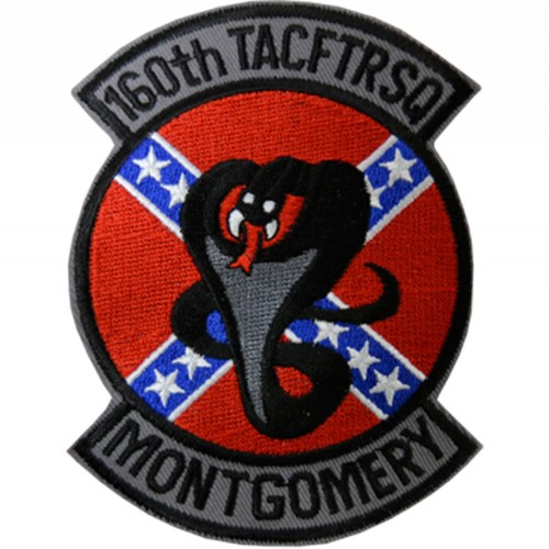 160TH TACTFRSQ MONTGOMERY