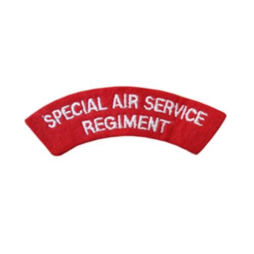 SPECIAL AIR SERVICE REGIMENT EPAULE (AUSTRALIE)