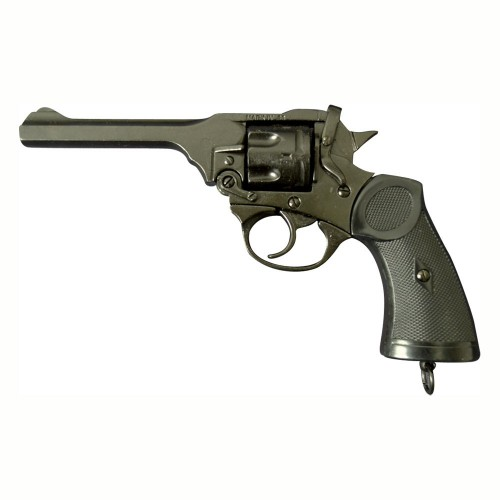 WEBLEY MARK II
