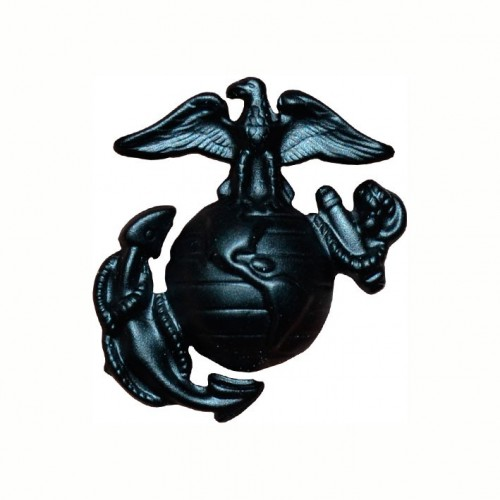 N°04: MARINE CORPS NOIRE