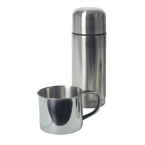 QUART INOX MUG GM