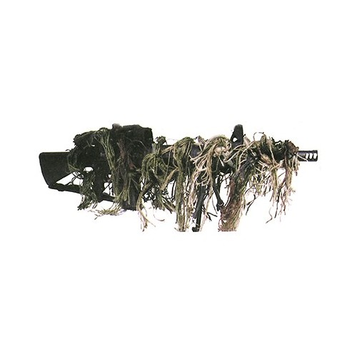 GHILLIE RIFLE RAG