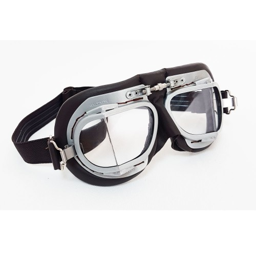 MARK 9 VINTAGE GOGGLE BROWN