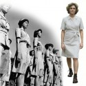 Femme - Accessoires WWII