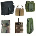 Pochette, System Molle