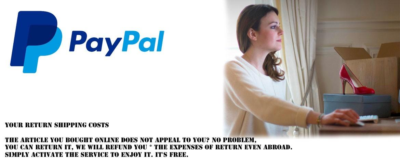 paypal return