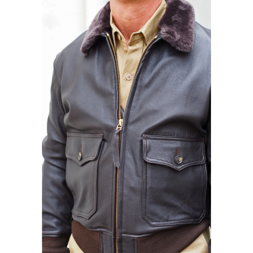 BLOUSON FLIGHT JACKET TYPE G1
