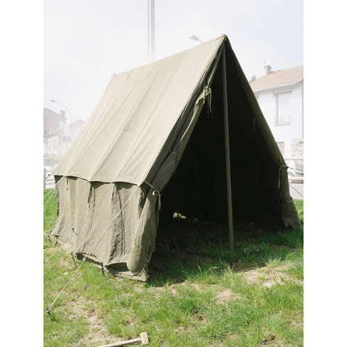 US SMALL WALL TENT