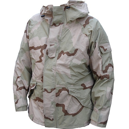 PARKA 3 COUCHES GORE-TEX