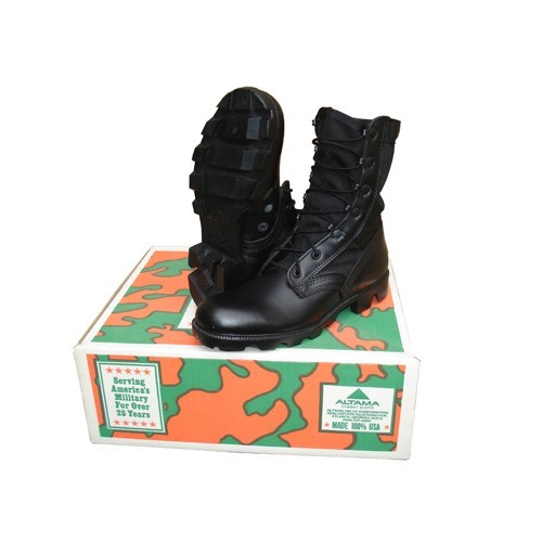WOMEN'S JUNGLE BOOTS