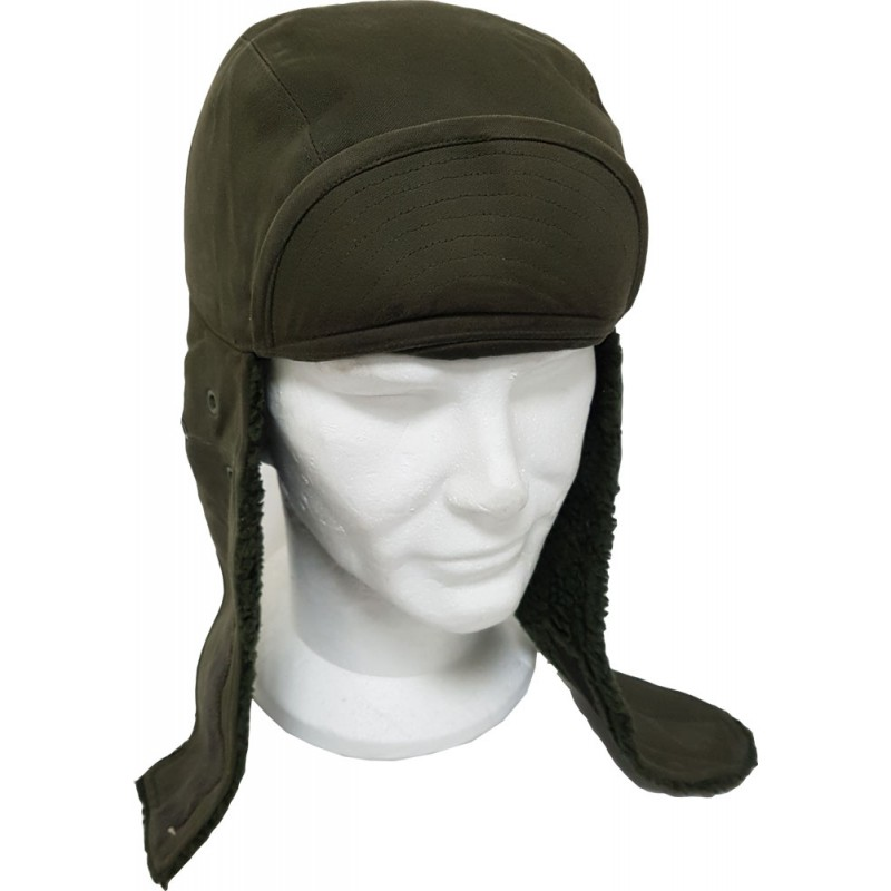FRENCH ARMY WINTER CAP