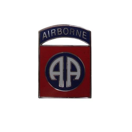PIN'S 82EME AIRBORN