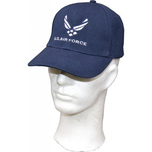 CAP MOTIF AIR FORCE