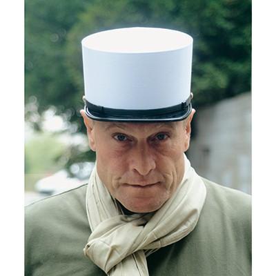 French Foreign Legion White Kepi